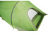 Eureka! Sphinx 5+ RS tent groen